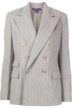 Ralph Lauren Astor double-breasted blazer