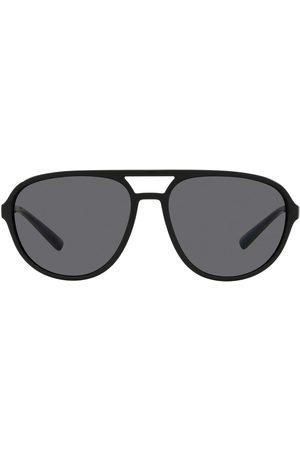 Dolce & Gabbana Aviator-frame sunglasses