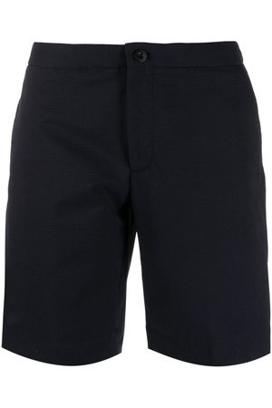 SLOWEAR Slim-cut Bermuda shorts
