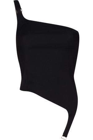COPERNI Senhora Tops de Cavas - One-shoulder asymmetric top