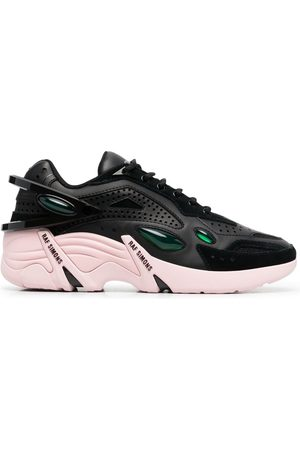 RAF SIMONS Tops & T-shirts - Chunky low-top sneakers