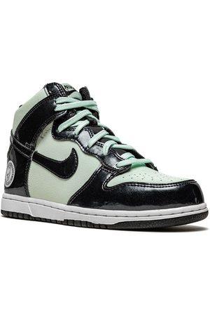 Nike Menino Ténis - Dunk High SE (PS) sneakers