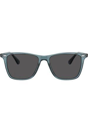 Oliver Peoples Óculos de Sol - Ollis square-frame sunglasses