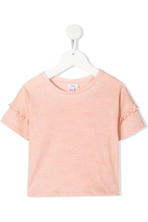 KNOT Manifesto Gal organic cotton T-shirt