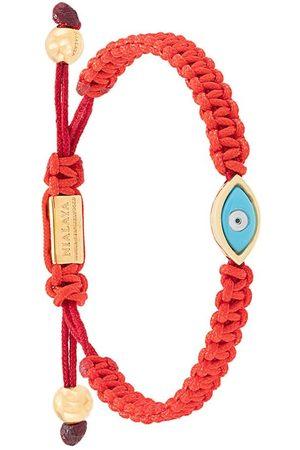 Nialaya Senhora Pulseiras - Evil Eye string bracelet