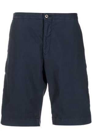 Incotex Knee-length bermuda shorts