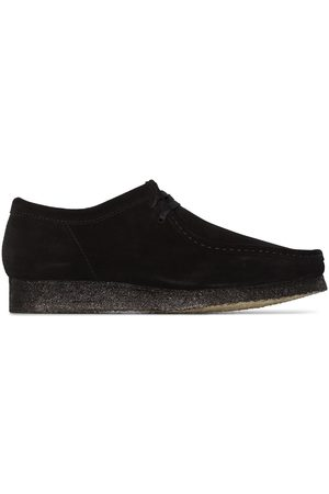 Clarks Homem Sapatos - Wallabee lace-up shoes