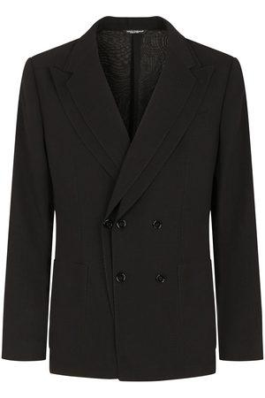 Dolce & Gabbana Double-lapel blazer