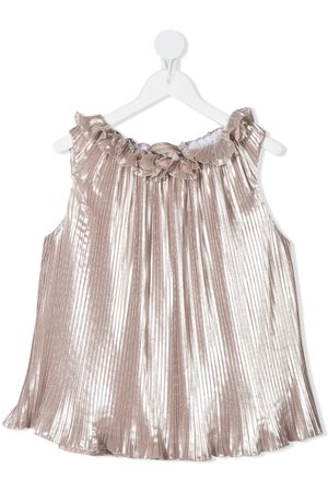 LA STUPENDERIA Luce blouse