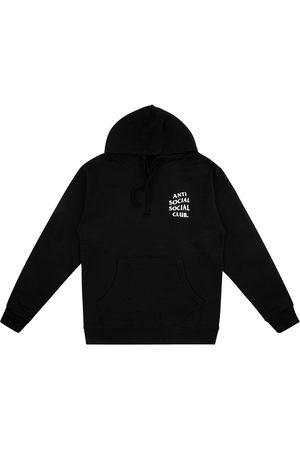 ANTI SOCIAL SOCIAL CLUB Homem Camisolas com capuz - Mind Games hoodie