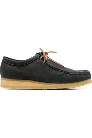 Clarks Flat lace-up shoes