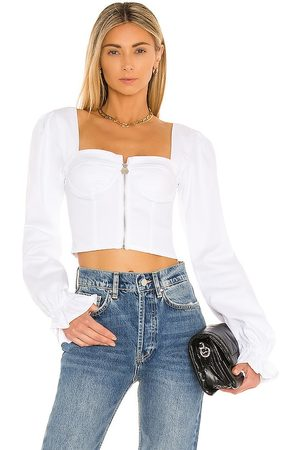 OW Intimates Demi Blouse in - . Size L (also in M, S, XS).