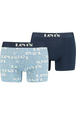 Levi's Homem Boxers - Pack de 2 boxers com logo levi's® desportivo Levi's