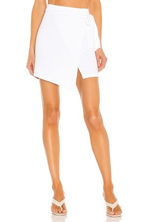 LnA Senhora Saias - Carusso Wrap Skirt in - . Size L (also in XS, S, M).