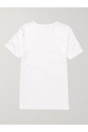 Zimmerli Royal Classic Cotton T-Shirt