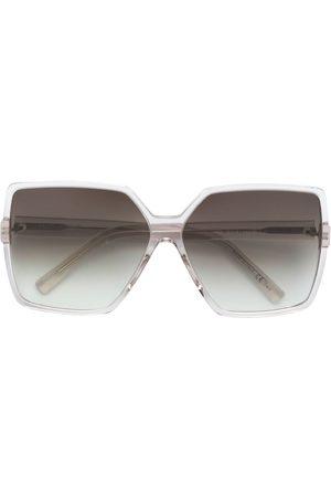 Saint Laurent Senhora Óculos de Sol - Oversized sunglasses