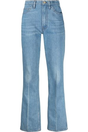Frame Flared denim jeans