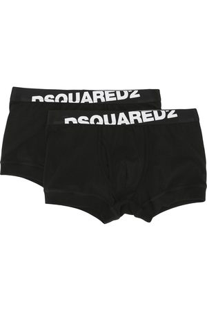 Dsquared2 Set of two logo boxers
