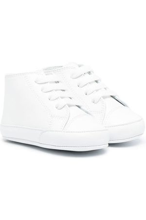MONTELPARE TRADITION Low-top lace-up trainers