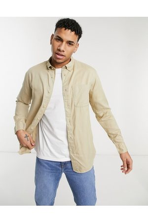 SELECTED Shirt in beige
