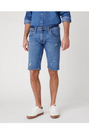 Wrangler Colton Shorts Blue