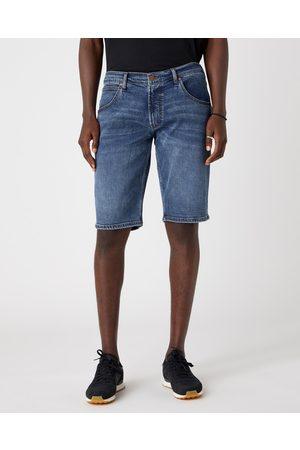 Wrangler Homem Calções - Colton Shorts Blue
