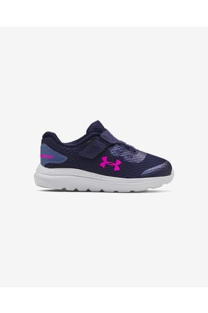 Under Armour Surge 2 AC Running Kids Sneakers Blue