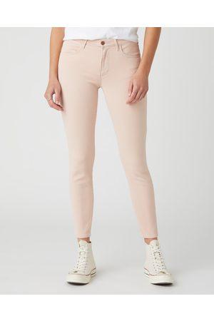Wrangler Jeans Pink