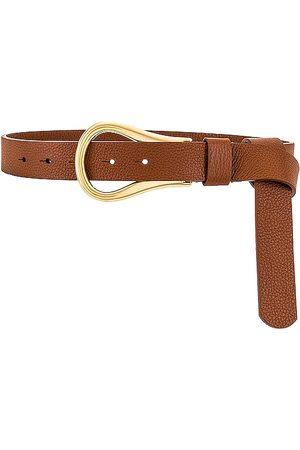 B-Low The Belt Ryder Wrap Belt in - Cognac. Size L (also in S, XS, M).
