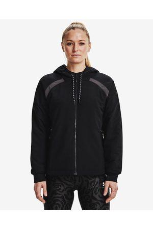 Under Armour Senhora Casacos - Sky Insulate Jacket Black