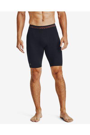 Under Armour Homem Calções - HeatGear® Rush 2.0 Shorts Black