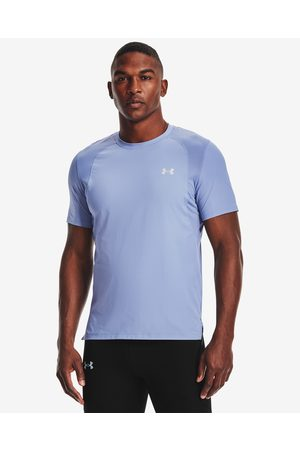 Under Armour Iso-Chill Run T-shirt Blue