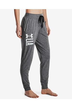 Under Armour RECOVER™ Sweatpants Grey