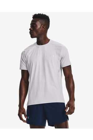 Under Armour Iso-Chill Run T-shirt Grey