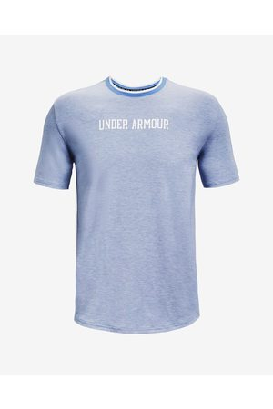 Under Armour Recover™ T-shirt Blue