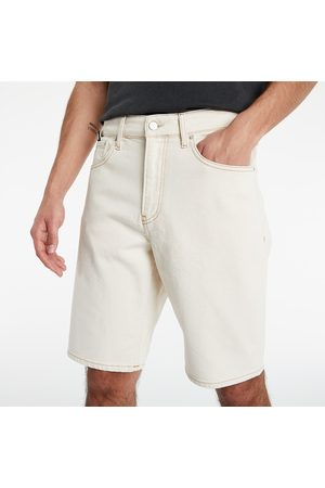 Calvin Klein Regular Short Denim Light