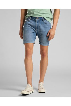 Lee Rider Shorts Blue