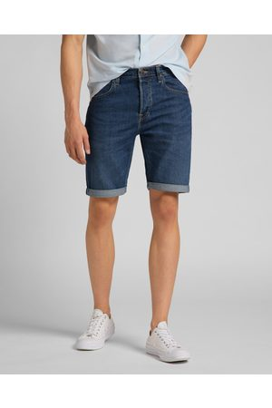 Lee Homem Calções - Short pants Blue