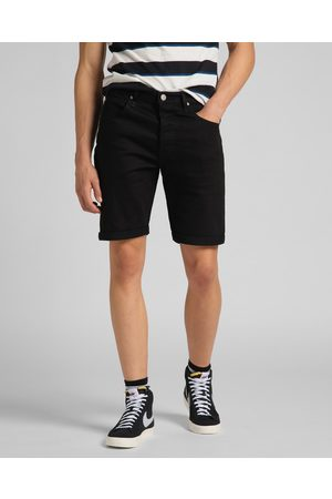 Lee Short pants Black