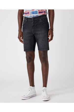 Wrangler Homem Calções - Texas Shorts Black