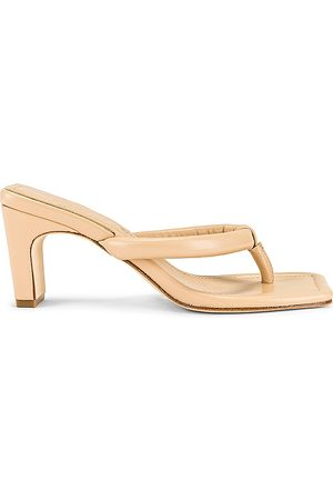 Song of Style Cherie Heel in - . Size 10 (also in 5.5, 6, 6.5, 7, 7.5, 8, 8.5, 9, 9.5).