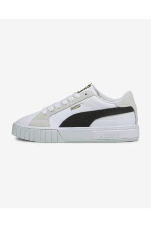 Puma Cali Star Mix Sneakers White