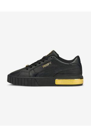 Puma Cali Star Metallic Sneakers Black