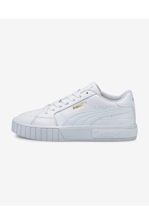PUMA Cali Star Sneakers White