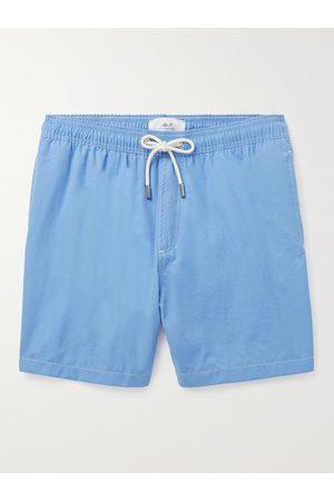 MR P. Homem Calções de Banho - Mid-Length Swim Shorts