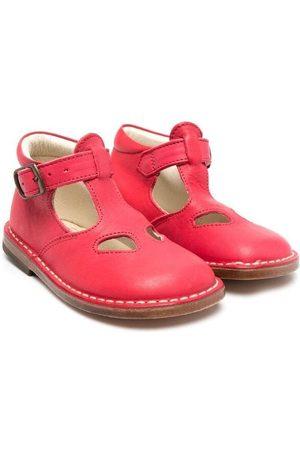PèPè Bebé Galochas - Perforated buckled shoes