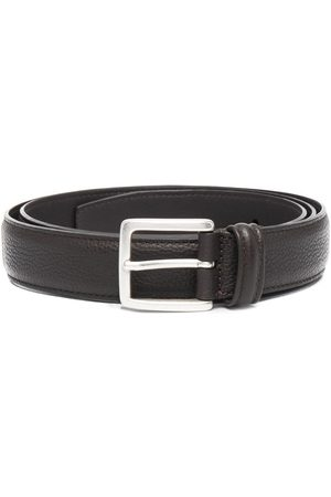 DELL'OGLIO Adjustable buckle belt
