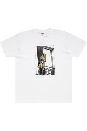 Supreme Anti-Hero T-shirt