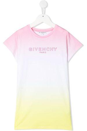 Givenchy Logo-print T-shirt