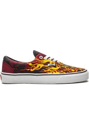 Vans Era flame low-top sneakers